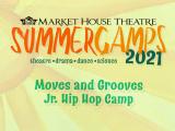 Moves & Grooves Jr. Hip Hop Camp