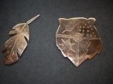 Beginner Jewelry Making Using Metals
