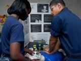 Blended AHA CPR