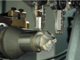 Advanced Machine Tool
