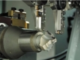 Advanced Machine Tool