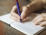 Creative Writing 3/10