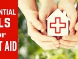 First Aid Essential Oils