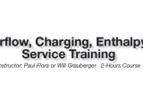 Airflow, Charging, Enthalpy, Service Training - Hays