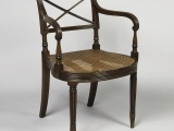 Chair Seat Weaving