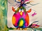 313S18 Looney Bird