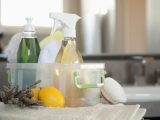 Make & Take Essential Oils: Cleaning Products - TCH, Waterville