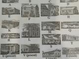 703F18 The Houses Hanford Built - Richland's Alphabet Houses