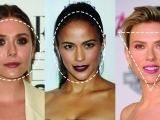 Best Hairstyles, Glasses, & Necklines for Your Face Shape