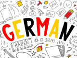 German Conversation for Continuing Beginners 1