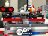 LEGO Robotics, Mixed - Auburn