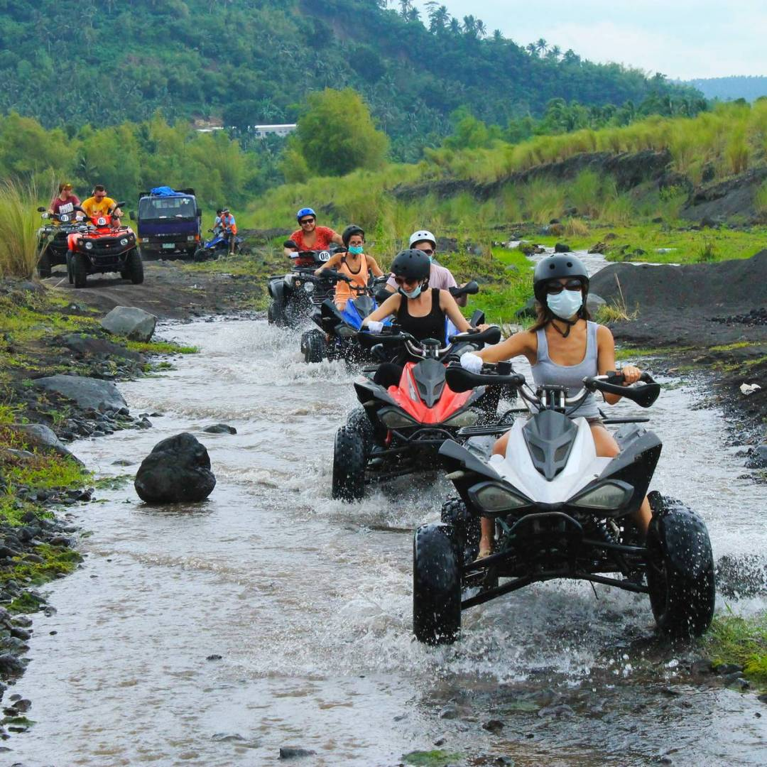 ATV Safety