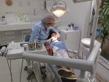 Special Needs Population: Practical Considerations for Oral Health Care