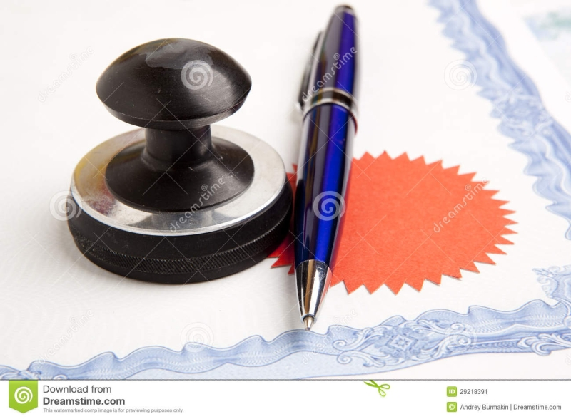 Original source: http://thumbs.dreamstime.com/z/notary-public-ink-stamp-29218391.jpg