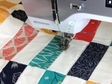 Basic Sewing/Quilting