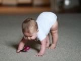 Parent-Baby Yoga Movement Class