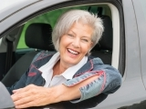 Driving Dynamics for Seniors
