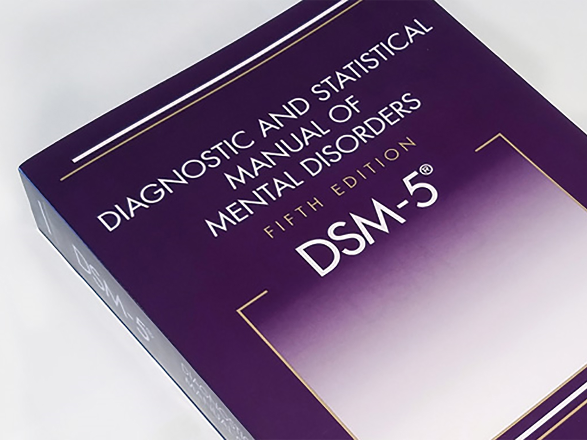 NCPD: DSM-5® and the Clinical Process