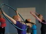 FXP Hula Hoop Fitness (Wednesday Session 1)