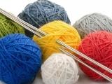 Beginner Knitting Continental Style