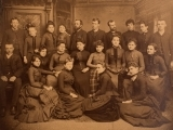 GENEALOGY: THE PHOTOGRAPHIC TRAIL