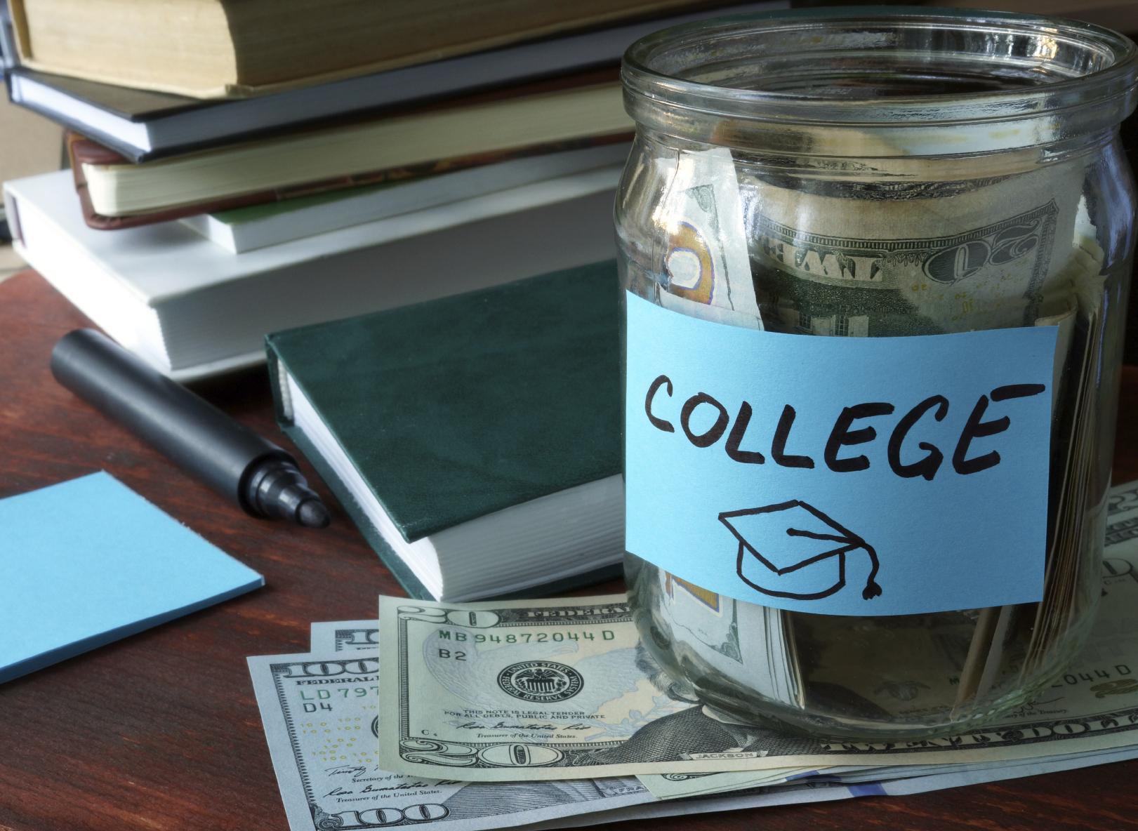 Essentials of College Planning