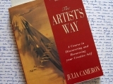 Continuing the Creative Journey with The Artist's Way