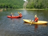 Introduction to Recreational Kayaking