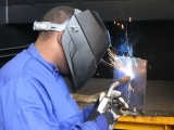 Welding I, Structural