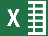 Intermediate Excel 5/7