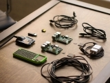 An Introduction to Linux using Raspberry Pis