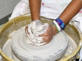 1-Day Clay/Wheel Throwing Demo