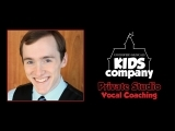 Private Voice (30 Minutes)