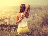 Gentle Yoga - MON ACH