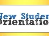 Adult Education Orientation 1pm Tue