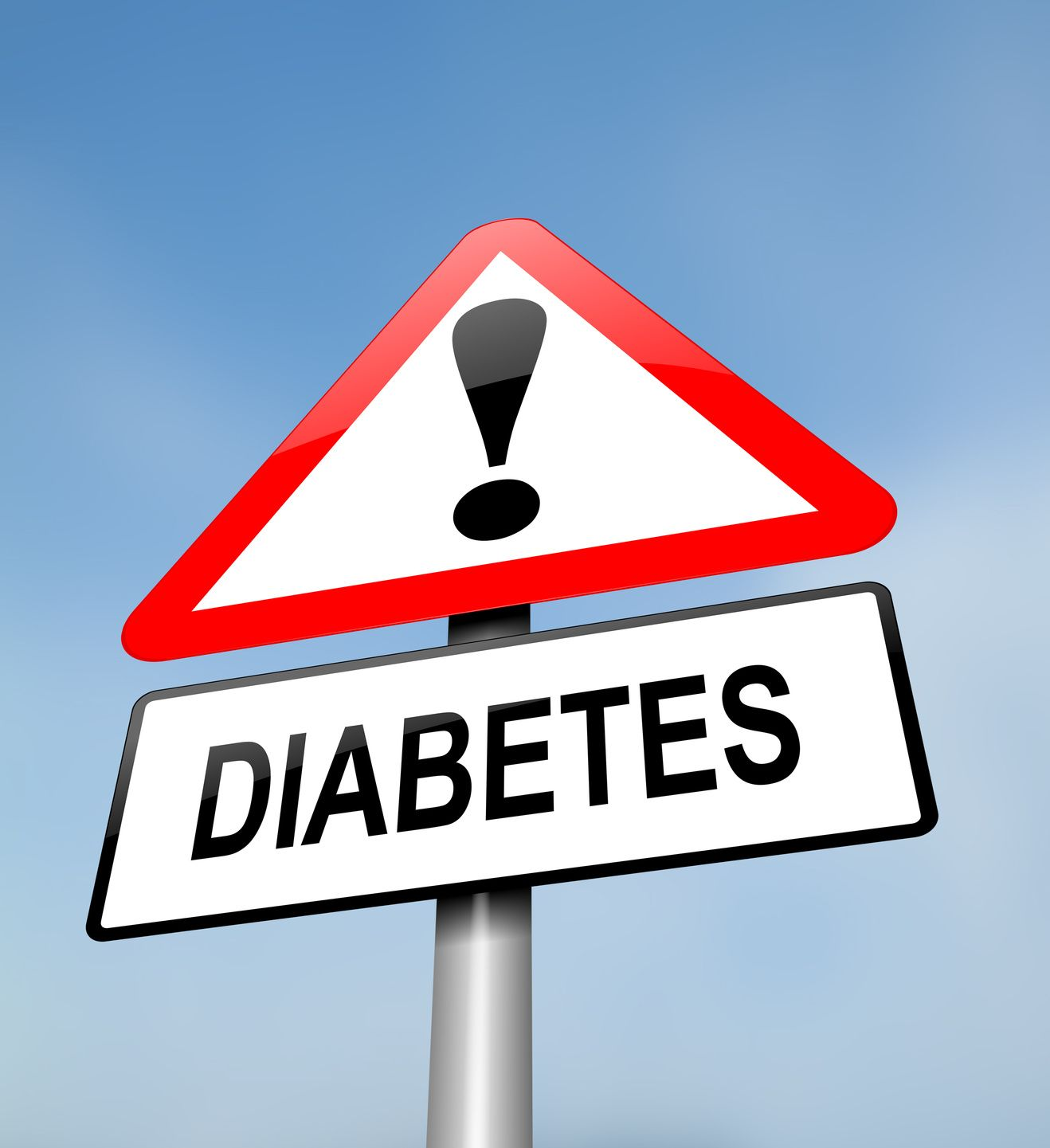 Diabetes: Do You or a Loved One Have It?