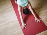 Beginning Yoga II