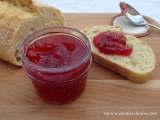 Bread Baking & Jam Making