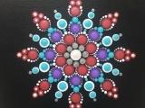Mandala Paint Night