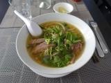 Vietnamese Cooking: Pho ga