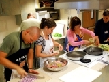 Make A Move to Healthier Eating: Plant Based Cooking