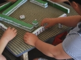 Mahjong Guided Play - Plymouth