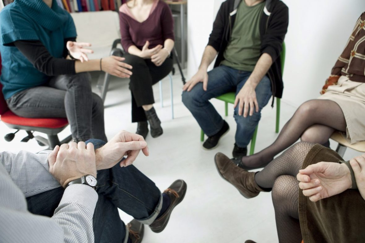 NACCTP: Group Counseling Skills