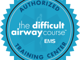 The Difficult Airway Course: EMS