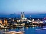 Tour of Germany with Valeska Hornschild-Bear