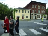 Haunted Hallowell History Tour