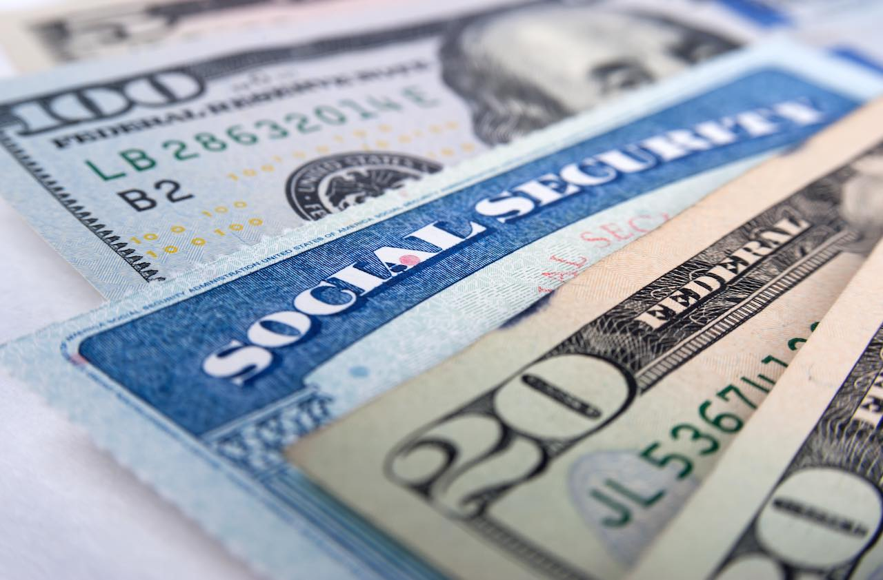 Retirement And Social Security