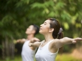 Tai Chi/Qigong for Neck and Shoulder Care – Level 1