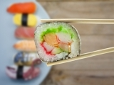 Roll Your Own Sushi Night