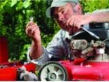 Small Engine Repair 1/27